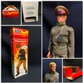 VINTAGE ACTION MAN - COMBAT DIVISION - TALKING COMMANDER BOXED